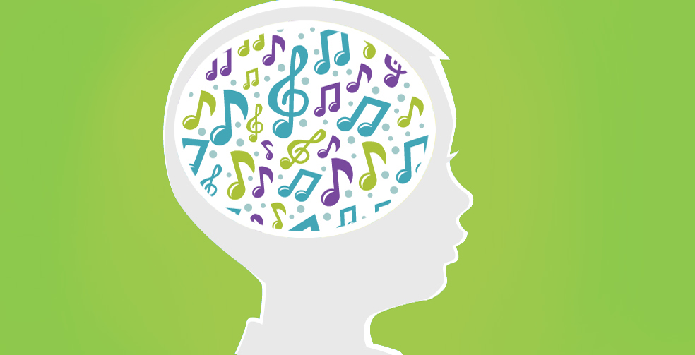 5 Great Reasons for Your Children to Learn Music-Part 1: The Brain